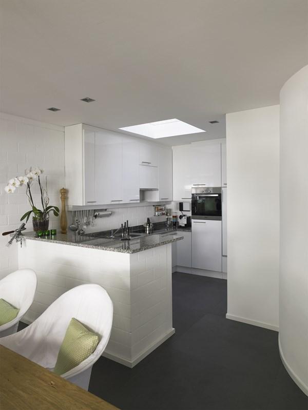 Keukenrenovatie Nederland : Klantenvoorbeelden keukenrenovatie – PORTAS Nederland