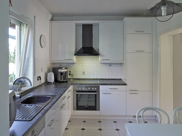Klantenvoorbeelden keukenrenovatie – PORTAS Nederland